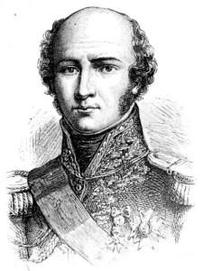 Louis Nicolas Davout (1770-1823)