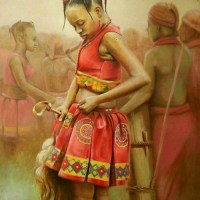 """My Brittle Paper """"I Love African Literature"""" Submission"""