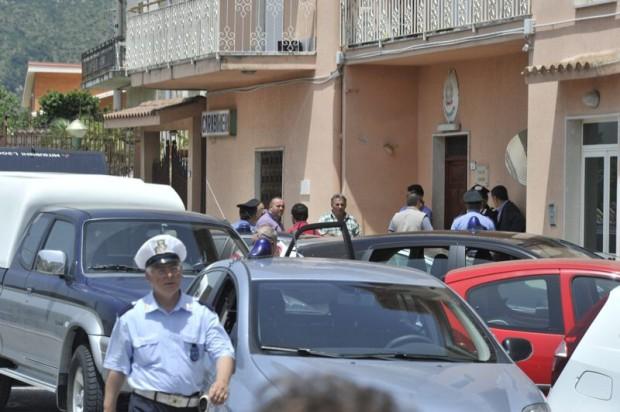 Tragedia in caserma a Mignano Montelungo