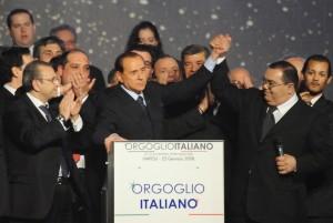 """Berlusconi indagato, De Gregorio svela:  """"Presi 3 milioni per sabotare il governo Prodi"""""""