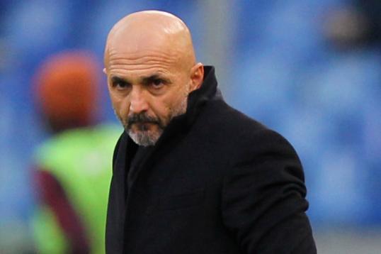 Inter-Milan: la probabile formazione dell'Inter di Spalletti
