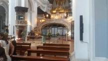 Basilica di Santa Maria della Sanità, interno