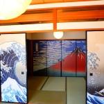 Ryokan-Tokyo-Room