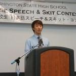 JinAhn_Japanese_Speech_Contest