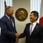 Japan-Washington-Agreement