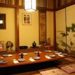 Maneki-Restaurant