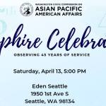 event pic- Sapphire Celebration