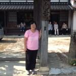 Saikoji_Temple