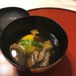 Photo-5,-A-kaiseki-dish-in-Kyoto