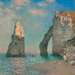 MONET-cliffs