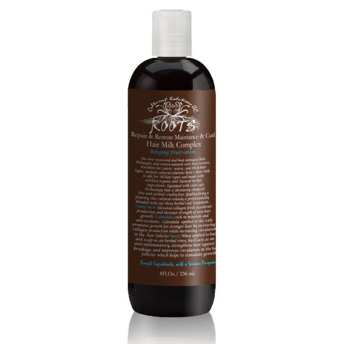 Roots Hair Milk & Conditioner Pro