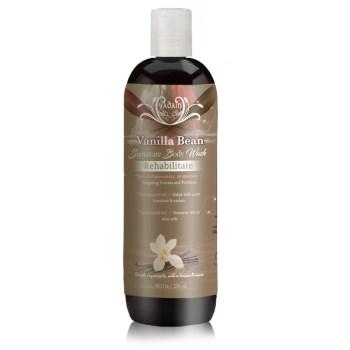 Vanilla Bean Body Wash