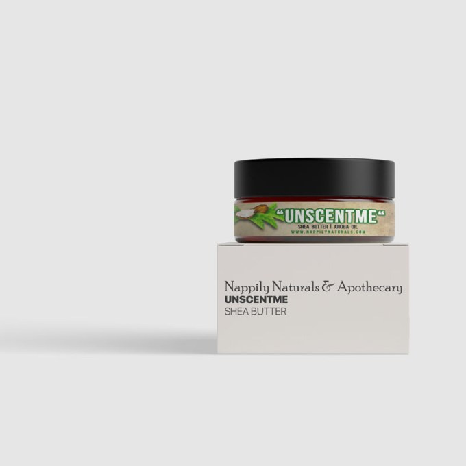 Unscentme – Whipped Shea Butter