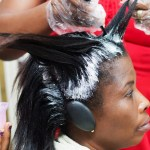 Hair dyes and relaxer can cause breast cancer