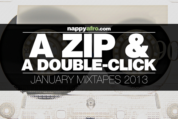 A Zip And A Double-Click