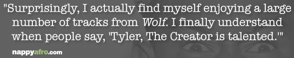 Wolf-Review