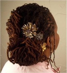hair pins 011-2