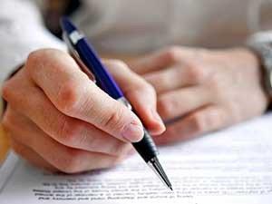 Как составить исковое заявление на подтверждение родства в суде