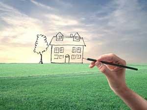 Нужно ли платить алименты с наследуемой недвижимости