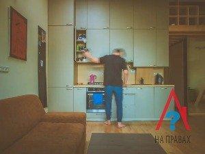 Что значит ущерб квартире