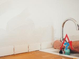 Аренда квартиры с оплатой в счёт ремонта