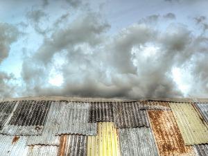 Как ремонтируется крыша МКД
