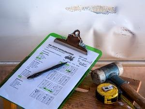 Технический регламент капитального ремонта крыши