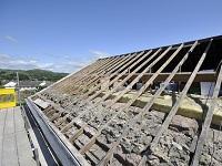 Что значит текущий ремонт крыши МКД