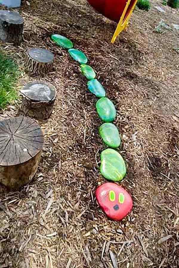 5 zmija od kamencica