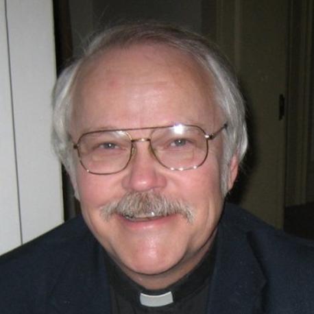 Rev. John Krumm