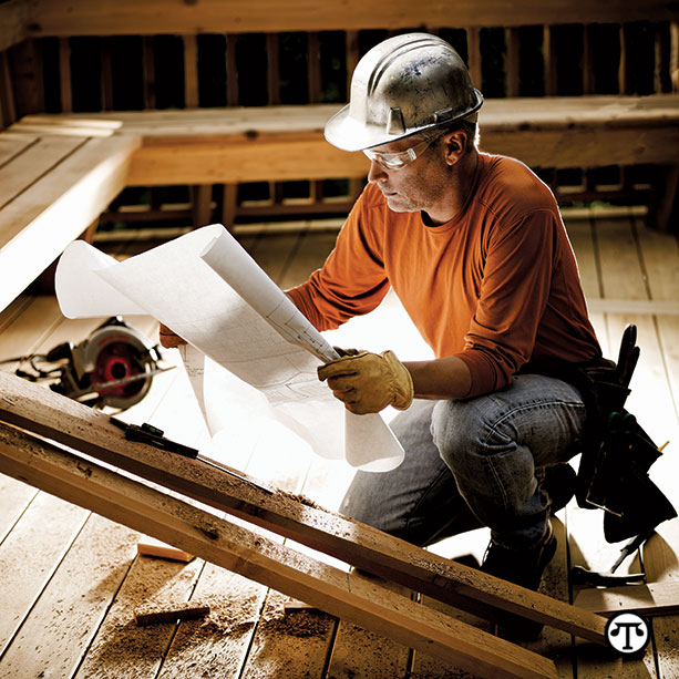 Selecting a quality contractor will help ensure a home improvement project is completed safely, on time and on budget.