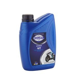 Nissanol Premium – 4t (API SL) 10w30