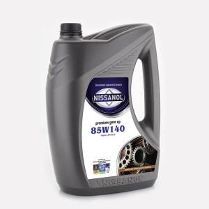 Nissanol Premium Gear Ep – 85w140 (Gl-5)