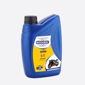 Nissanol Syska – 4t 20w40 (API SJ)