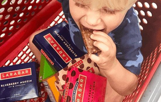 Summertime Snack Ideas