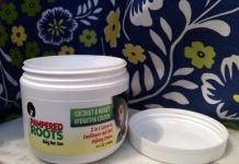 Pampered Roots Hydrating Cocoon