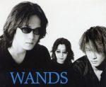 WANDS 三期ボーカルで元ジャニーズJr.の和久二郎は今?