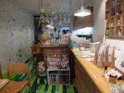 カフェ wakakusa