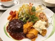 ナラマンジェ(Nara manger)
