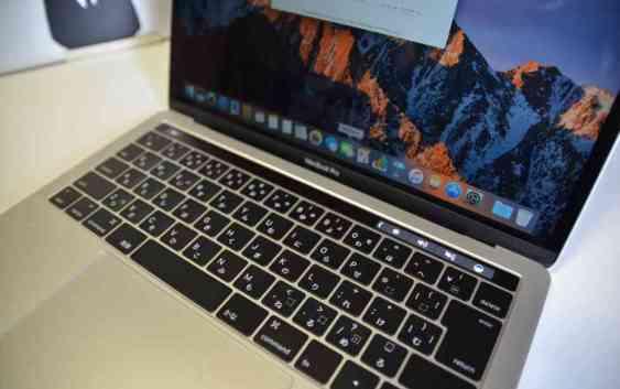 15157032 1236000506482786 3465792664954996399 o - MacBook Pro 13インチ TouchBarモデルがやってきた!