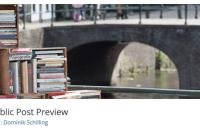 【WordPress】Public Post Previewの有効期限を伸ばす方法