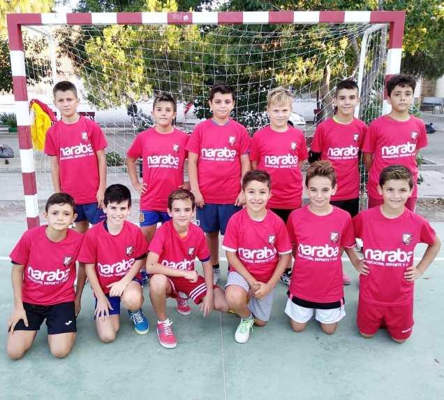 Atlético Cieza de Fútbol Sala