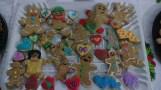 galletas de jengibre decoradas
