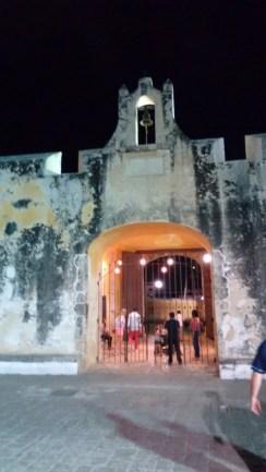 Campeche Ciudad Amurallada (40)