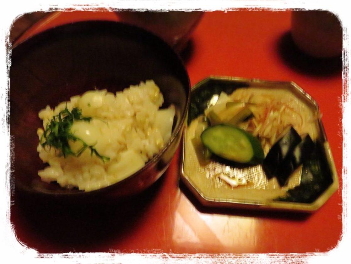 奈良町玄蕎麦米