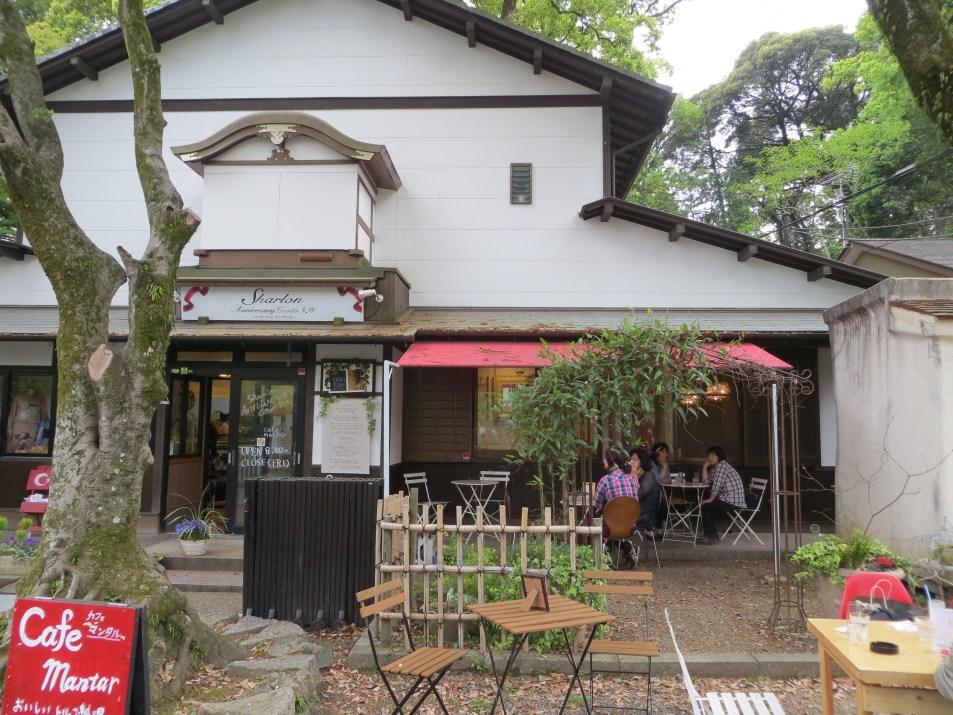 長岡京 レストラン