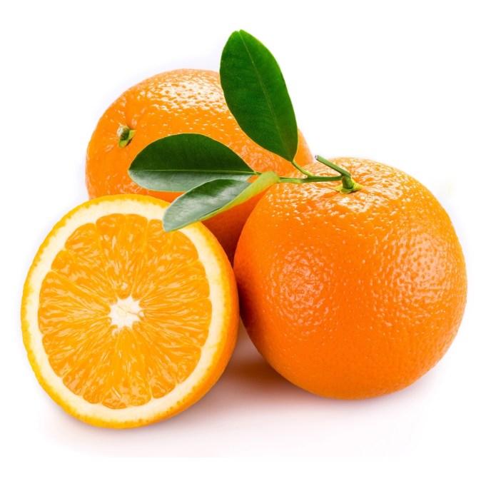 Naranja Ecológica de Mesa