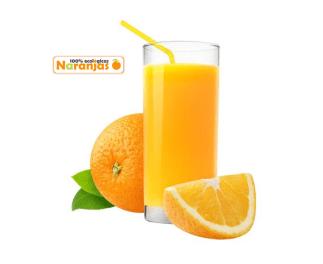 Naranjas Ecológica de Zumo