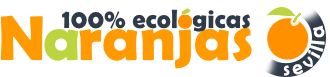 Logo Naranjas Ecológicas Sevilla