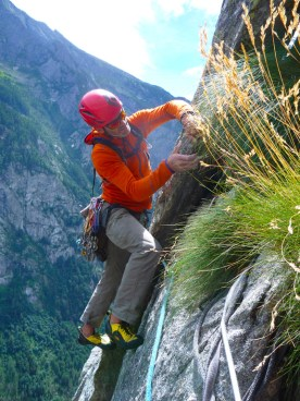 Taking a shortcut into the perfect crack system of P5-6